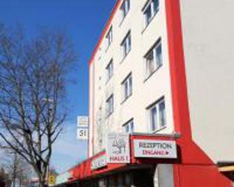 Hotel Sonne - Haus 1 - Idstein - Building