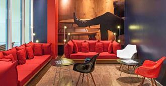 Ibis Porto Alegre Moinhos de Vento - Porto Alegre - Lounge