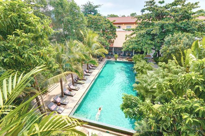Plantation Urban Resort And Spa - Phnom Penh - Bể bơi