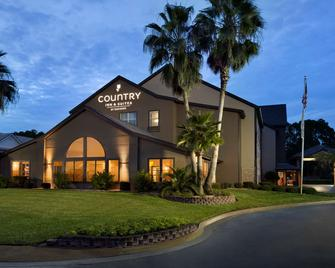 Country Inn & Suites by Radisson, Kingsland, GA - Kingsland - Building