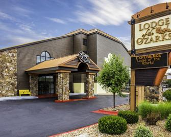 Lodge Of The Ozarks - Branson - Edifício