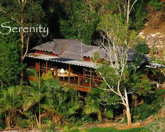 Mt Warning Rainforest Retreat - Murwillumbah
