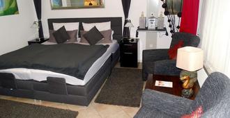 Strandnest Büsum Pension & Lust auf Meer - Büsum - Bedroom