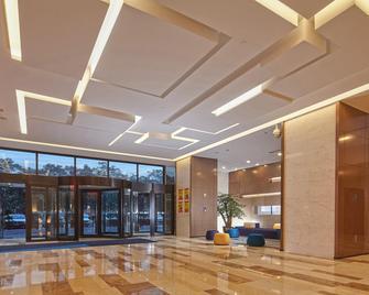 Holiday Inn Express Baoji City Centre - Baoji - Lobby