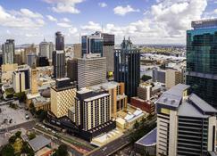 Pullman Brisbane King George Square - Brisbane - Outdoors view