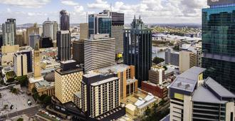 Pullman Brisbane King George Square - Brisbane - Utomhus