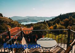 Aenao - Neochori - Balcony