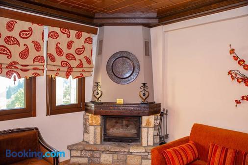 Aenao - Neochori - Bedroom