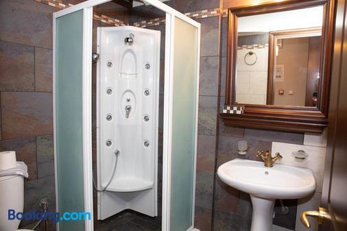 Aenao - Neochori - Bathroom