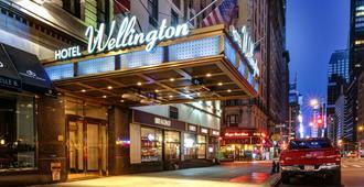 Wellington Hotel - New York