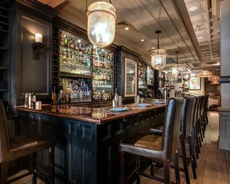 Wellington Hotel - Nueva York - Bar