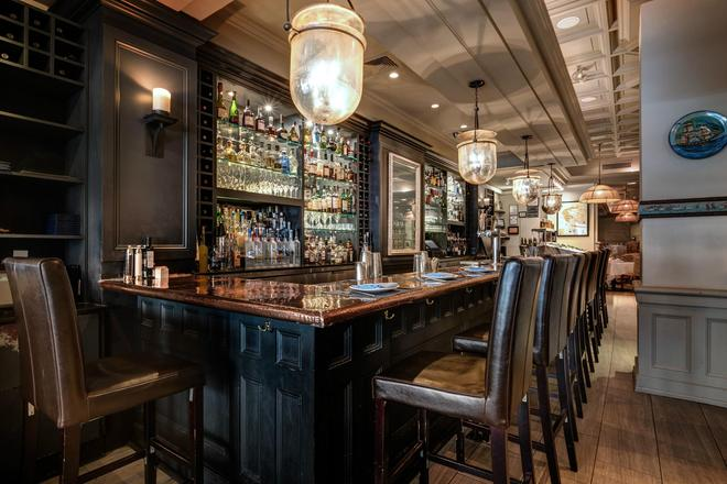 Wellington Hotel - New York - Bar