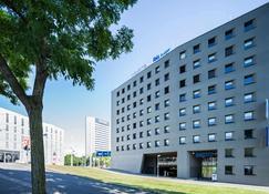 Ibis Budget Basel City - Basel - Bygning