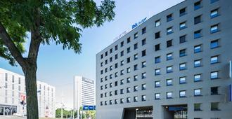 Ibis Budget Basel City - Basilea - Edificio