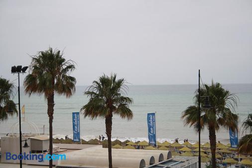 Beatriz Cozy Inns - Torremolinos - Beach