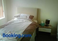 Arlingtons - Blackpool - Bedroom