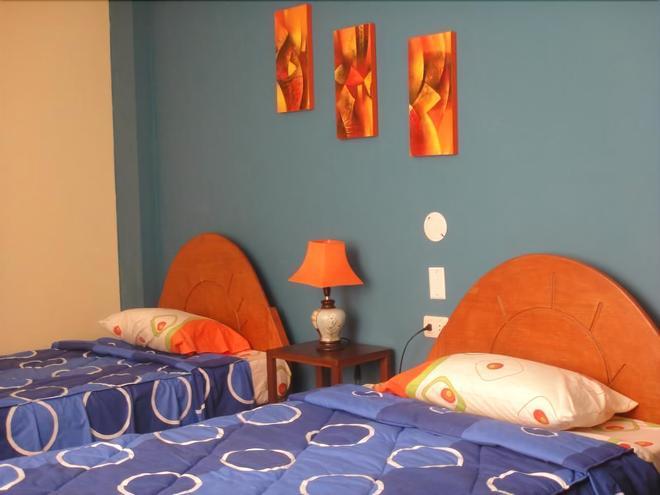 La Posada Del Kuraka - Arequipa - Phòng ngủ