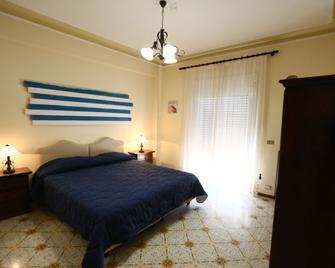 Sirocco B&B - Villa San Giovanni - Bedroom