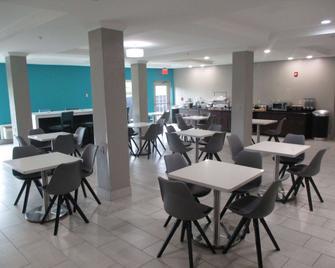 Best Western Plus Stephenville Inn - Stephenville - Restaurant