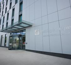 Holiday Inn Express Manchester - Trafford City