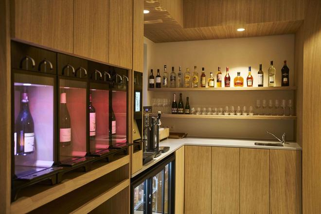 9hotel Sablon - Brussels - Bar
