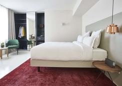 9hotel Sablon - Brussels - Bedroom