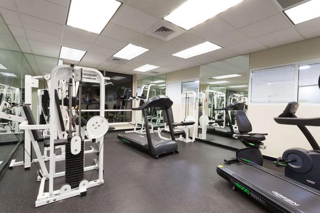 Days Inn by Wyndham Hershey - Hershey - Gym