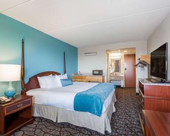 Days Inn by Wyndham Hershey - Hershey - Bedroom