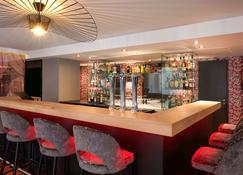 Mercure Lyon Centre Plaza République - Lyon - Bar