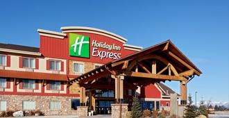 Holiday Inn Express & Suites Kalispell - Kalispell