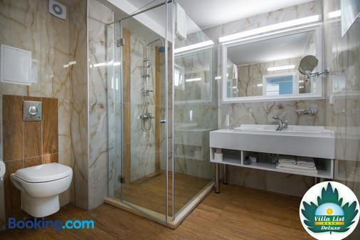 Hotel Villa List - Sozopol - Bad