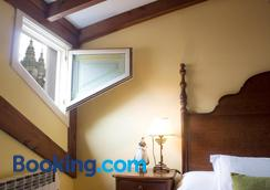 艾拉斯努涅斯酒店 - 聖地牙哥康波 - 聖地亞哥-德孔波斯特拉 - 客房設備