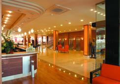 Evenia Olympic Resort - Lloret de Mar - Lobby