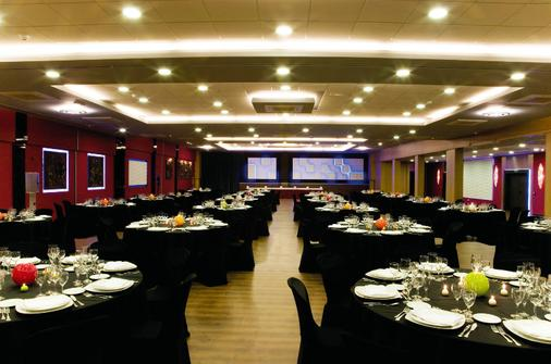 Evenia Olympic Resort - Lloret de Mar - Banquet hall