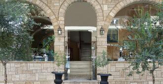 ブティック エリザベス ホテル - アテネ
