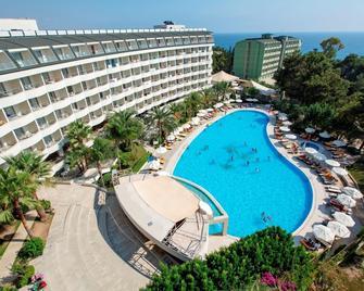 Alara Star Hotel - Incekum - Pool