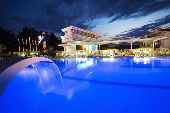 Sarp Hotels Belek - Belek - Pool