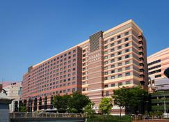 Grand Hyatt Fukuoka - Fukuoka - Building