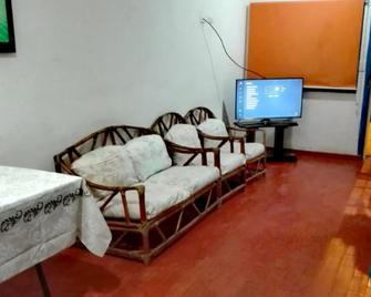 Welcome to ctg - Cartagena - Living room