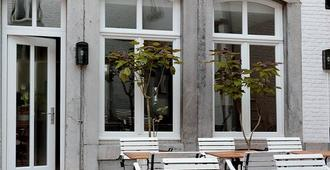 Boutique Hotel Grote Gracht - Maastricht - Building