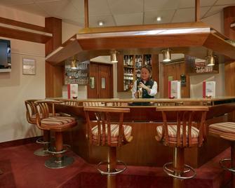 Novum Hotel Mannheim City - Mannheim - Bar