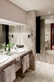 塞維利亞巴塞羅文藝復興酒店 - 塞維爾 - 塞維利亞 - 浴室