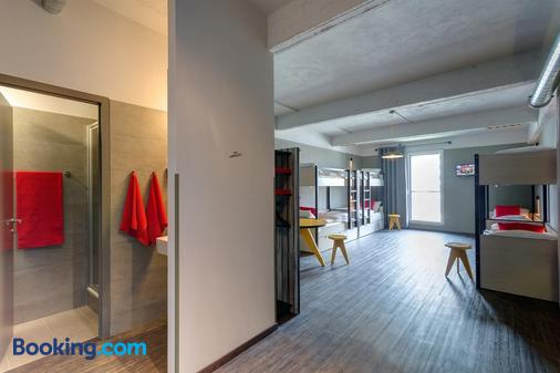 Meininger Hotels Bruxelles City Center - Βρυξέλλες - Μπάνιο