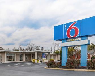 Motel 6 Winchester, VA - Winchester - Edificio