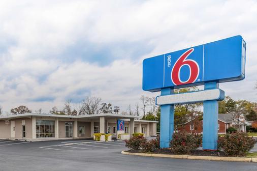 Motel 6 Winchester, VA - Winchester - Toà nhà