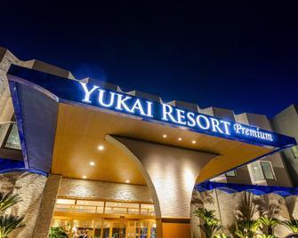 Yukai Resort Hotel Senjo - Shirahama - Будівля