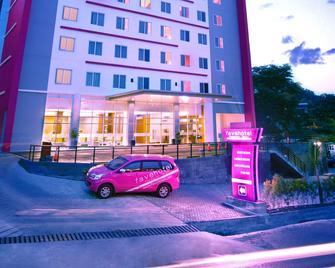 Favehotel Padjajaran Bogor - Kota Bogor - Bangunan