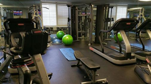 Inn at Pelican Bay - Naples - Gym