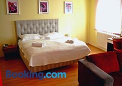 Urpin City Residence - Banská Bystrica - Bedroom