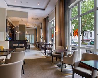acora Bochum Living the City - Бохум - Ресторан